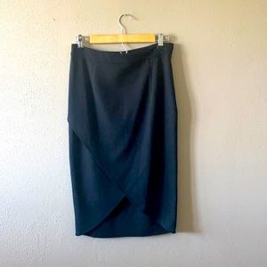 Banana Republic Midi Skirt NWT
